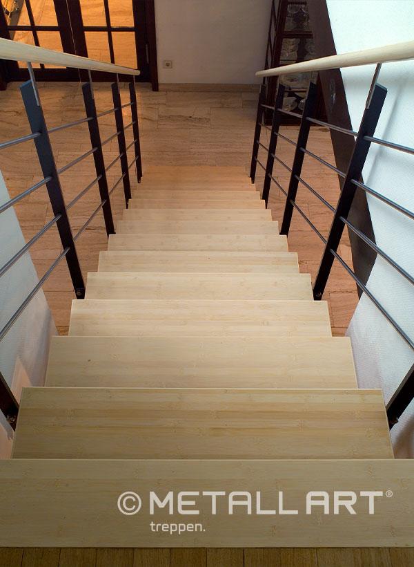 Mittelholm bei der Treppe