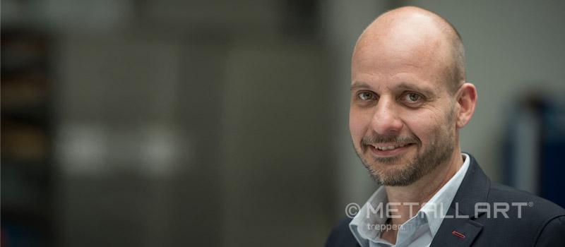 Prokurist Simon Graf