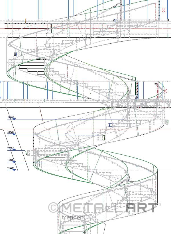 Planungsunterstuetzung von MetallArt