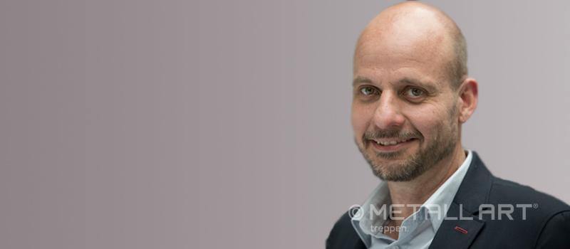 Ansprechpartner Simon Graf